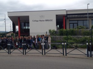Collège Hector BERLIOZ